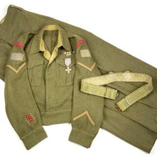 RCE Uniform Group