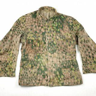 Waffen-SS Camouflage Field-Blouse