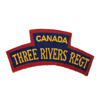 The Three Rivers Regiment