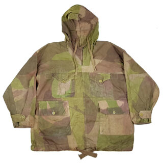 Camouflage Windproof Suit