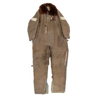 Luftwaffe Winter Flying Suit