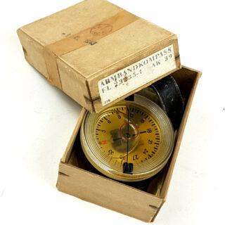 Luftwaffe Wrist Compass In Box