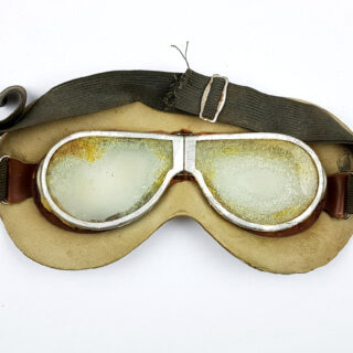 Canadian DR/Tanker Goggles