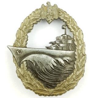 Destroyer Badge