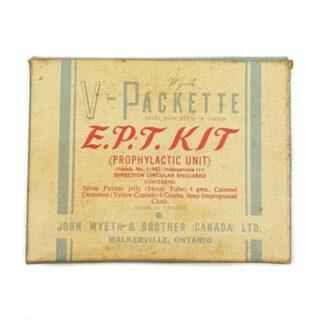 V-Packette / EPT Kit
