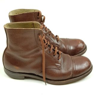 British Officers Boots