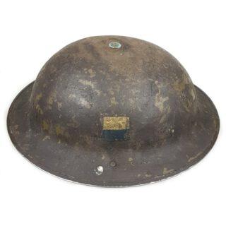 Helmet Of The RCCS