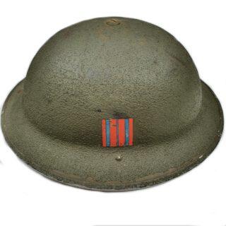 Helmet Of The RCE