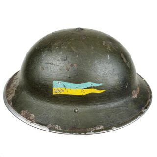 Helmet 27th Lancers