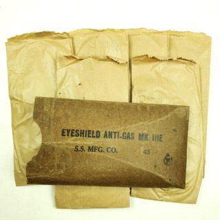 Eyeshield Anti-Gas MKIIIE