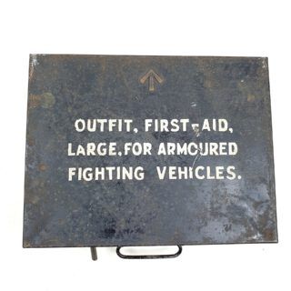 WW2 First Aid