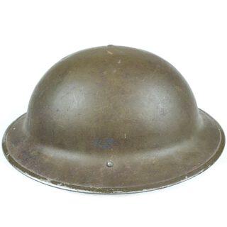 Canadian Helmet 1942