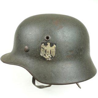 WH M40 SD Helmet ET64