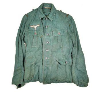 Luftwaffe HBT Field Blouse