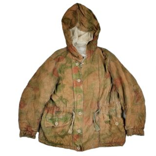 WH Camouflage Parka