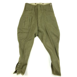 Canadian DR Trousers