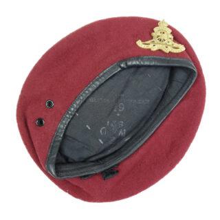 Airborne Red Beret
