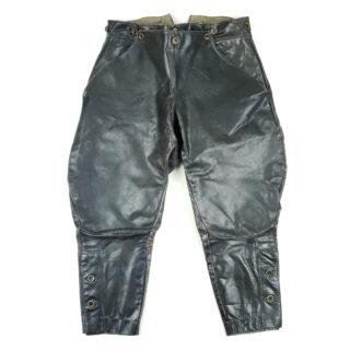 Dutch Motorcyclists Pants