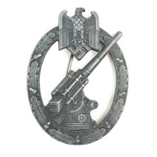 WH Army FLAK Badge.