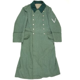 WH M35 Greatcoat