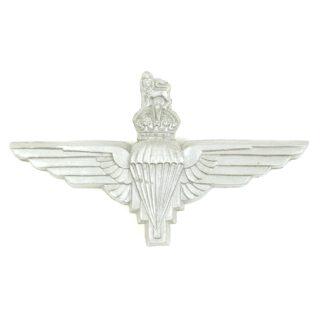 Plastic Parachute Regiment
