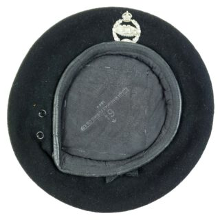 RAC Black Beret