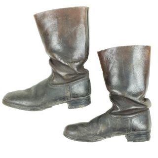 WH Marching Boots