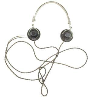 British Headset Ericsson