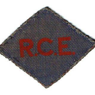 RCE 2nd Corps