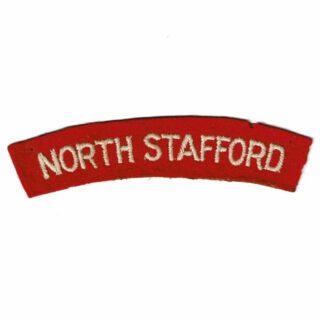 North Stafford