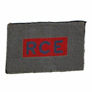 RCE 3rd Div. Patch