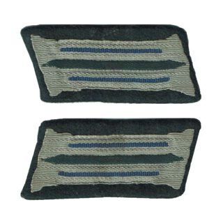 WH M36 Medical Collar Tabs