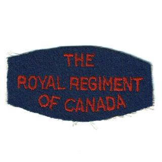 RR Of Canada Flash