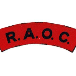 RAOC – Title