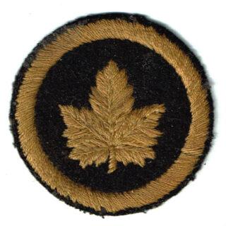 CMHQ Badge