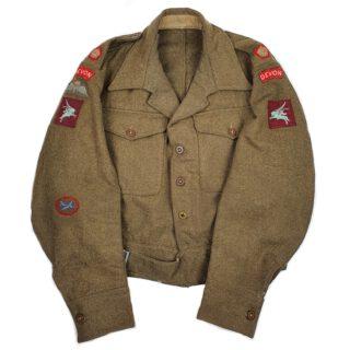 Devonshire Regiment