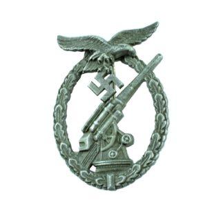 Luftwaffe Flakkampfabzeichen