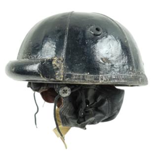 Canadian Crash Helmet