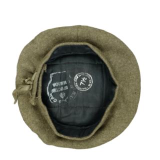 Canadian Beret 1945