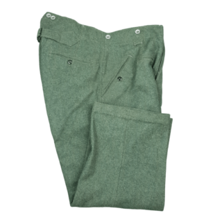 Wehmacht (Heer) M40 Trousers