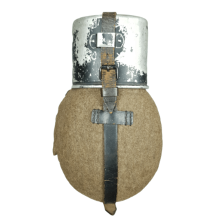 German M31 Canteen And Cup HRE 40