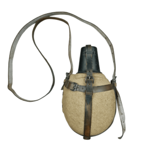 German Medical M31 Canteen And Cup