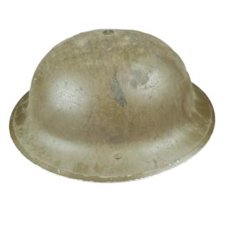 WW2 Canadian MkII Helmet