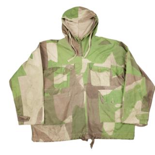 Camouflage Windproof Smock