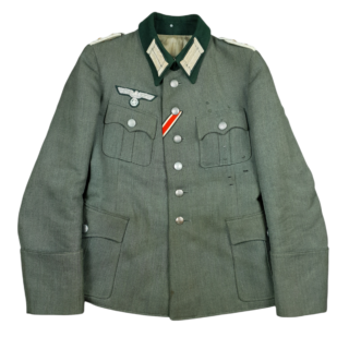 WH (Heer) Infantry Officer's Tunic
