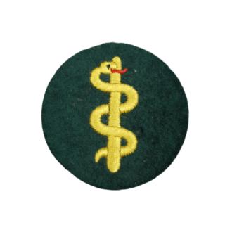 German Medical Personnel's Trade Badge