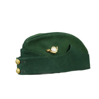 Coloured Field Service Cap – King's Own Yorkshire
