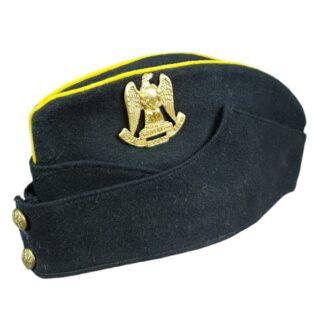 Coloured Field Service Cap – Royal Scots Greys