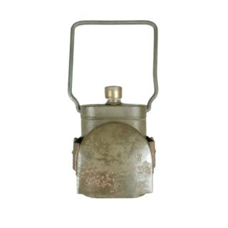 British Army Bicycle Lamp