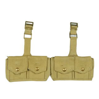 Canadian Web Cartridge Carriers